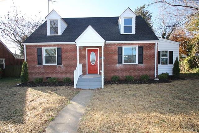 712 Freeman Road, Richmond, VA 23221 (MLS #1838028) :: The RVA Group Realty