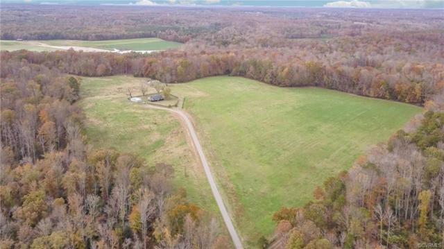13449 Proffitt Farm Road, Montpelier, VA 23192 (MLS #1838040) :: Small & Associates