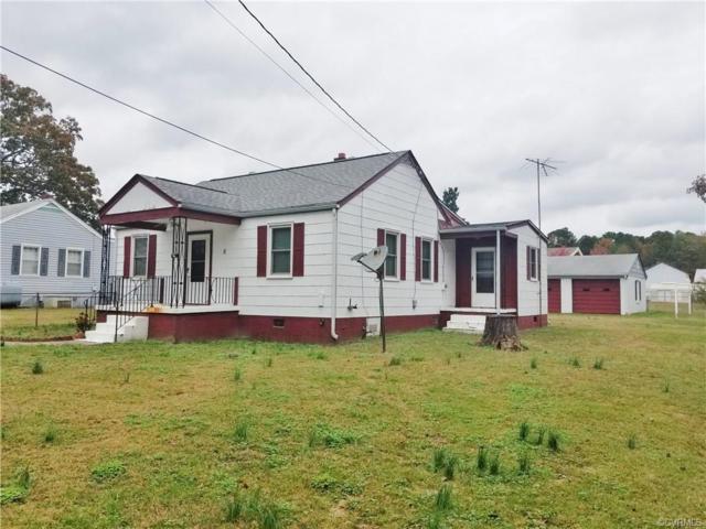 2524 Aldridge Avenue, South Chesterfield, VA 23834 (MLS #1838047) :: The RVA Group Realty