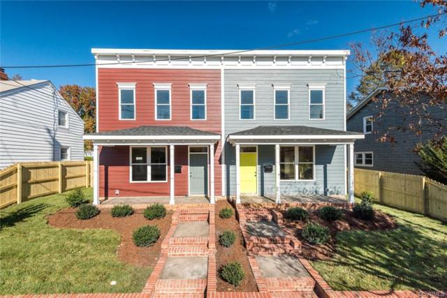 3216 P Street, Richmond, VA 23223 (MLS #1838067) :: Small & Associates