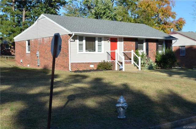 3612 Greer Avenue, Richmond, VA 23234 (#1838076) :: Abbitt Realty Co.