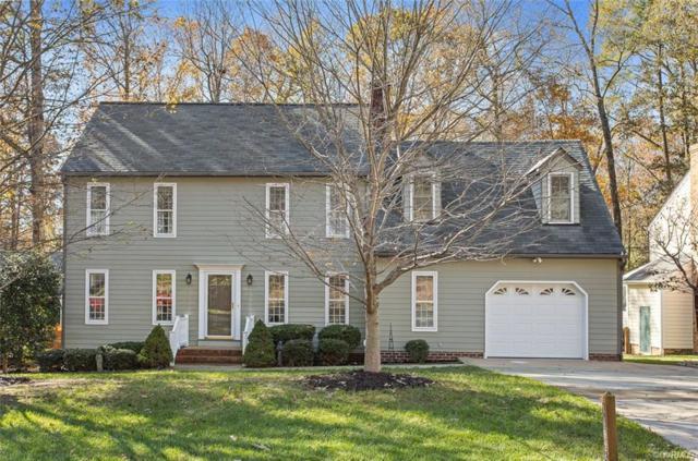 11925 Mountain Laurel Drive, North Chesterfield, VA 23236 (#1838083) :: Abbitt Realty Co.