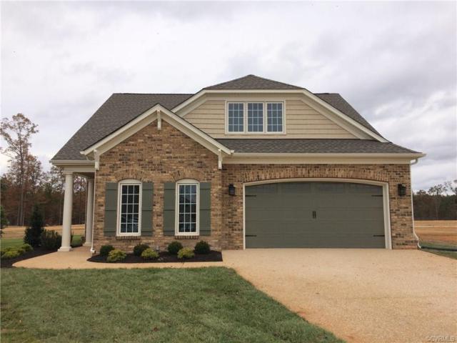 6736 Donahue Drive, Glen Allen, VA 23059 (#1838086) :: Abbitt Realty Co.