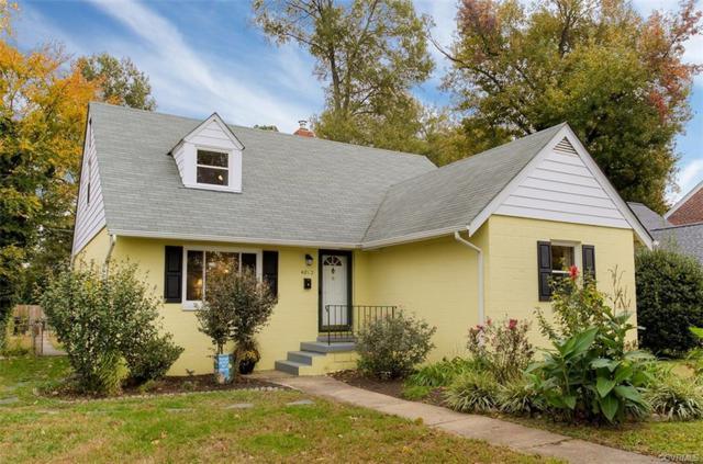 4813 Brook Road, Richmond, VA 23227 (#1838088) :: Abbitt Realty Co.