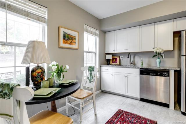 1578 Heritage Hill Drive #1578, Richmond, VA 23238 (MLS #1838097) :: RE/MAX Action Real Estate