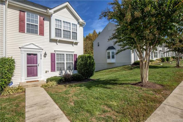 6016 Bluffwood Court, Chesterfield, VA 23234 (MLS #1838103) :: Small & Associates