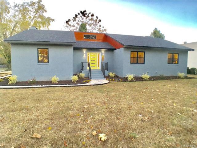 2913 Brook Road, Richmond, VA 23220 (#1838128) :: Abbitt Realty Co.