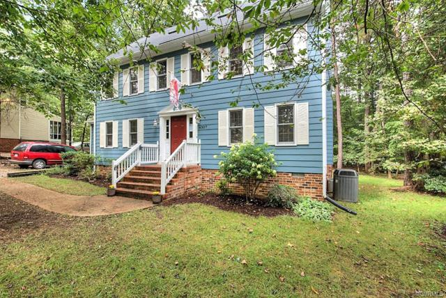 4307 Burgess House Lane, North Chesterfield, VA 23236 (#1838135) :: Abbitt Realty Co.