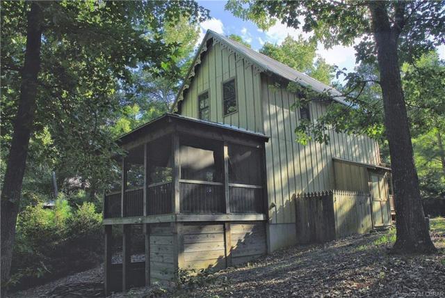 155 Park Place, Irvington, VA 22480 (#1838157) :: Abbitt Realty Co.
