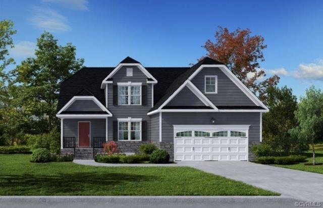 6904 Seven Kings Cir, Henrico, VA 23231 (MLS #1838167) :: RE/MAX Action Real Estate