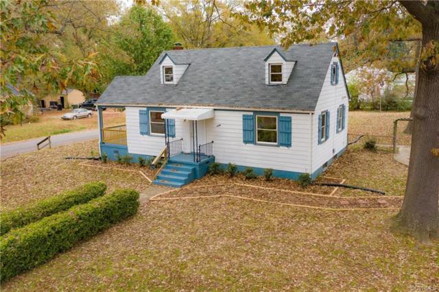 3456 Mcguire Drive, Richmond, VA 23224 (#1838199) :: Abbitt Realty Co.