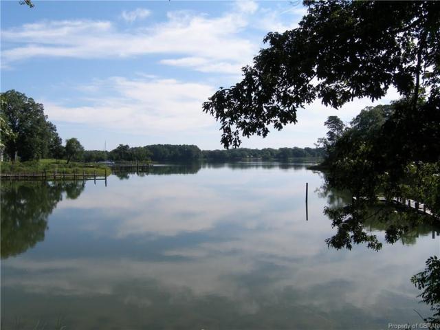 00 Potomac Way Ln Lane, Heathsville, VA 22473 (#1838202) :: Abbitt Realty Co.