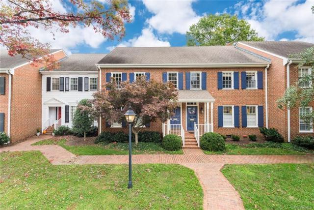 300 N Ridge Road #51, Henrico, VA 23229 (#1838226) :: Abbitt Realty Co.
