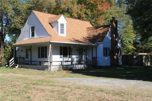 2500 Meadow Road, Henrico, VA 23150 (#1838228) :: Abbitt Realty Co.
