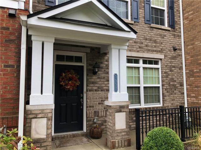 3952 Redbud Road, Glen Allen, VA 23060 (MLS #1838230) :: Small & Associates