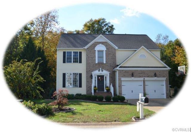 3205 Westover Ridge, Williamsburg, VA 23188 (MLS #1838241) :: Explore Realty Group