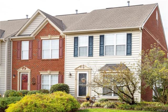 7710 Bogey Place, Glen Allen, VA 23059 (MLS #1838245) :: Small & Associates