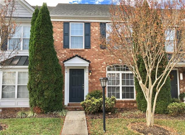 1116 Dominion Townes Place, Henrico, VA 23223 (MLS #1838271) :: Small & Associates