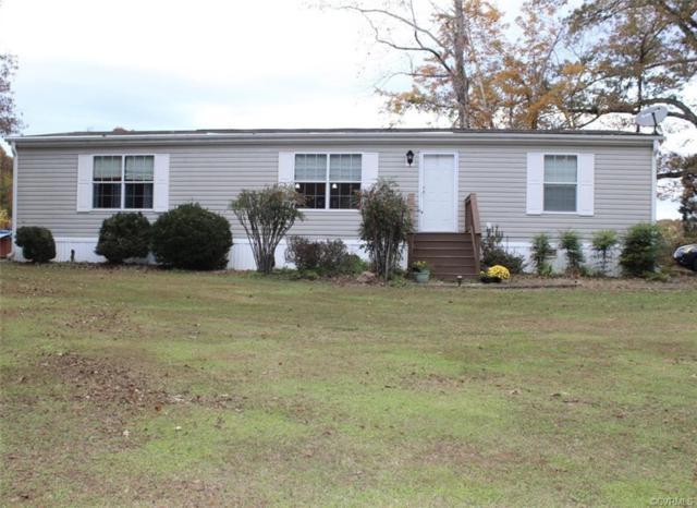 1590 Rock Castle Road, Goochland, VA 23063 (MLS #1838281) :: EXIT First Realty
