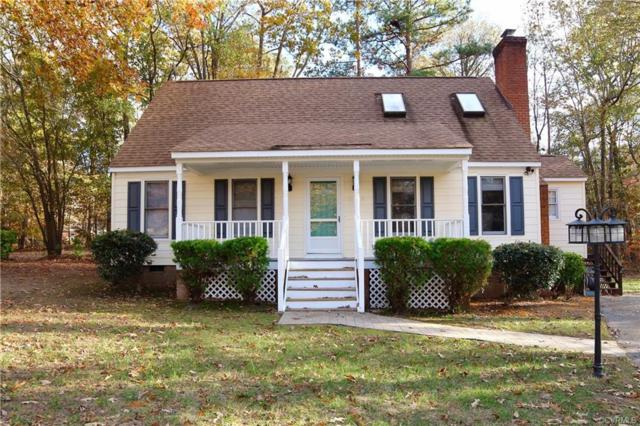 11107 Churchill Court, Chester, VA 23831 (MLS #1838299) :: EXIT First Realty