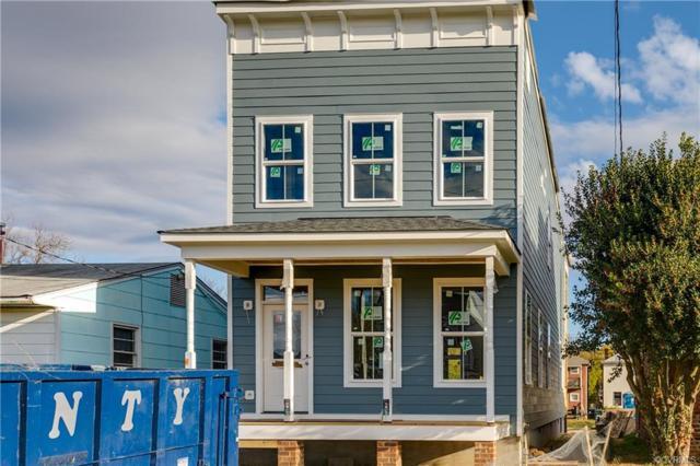 1305 N 29th Street, Richmond, VA 23223 (MLS #1838316) :: Small & Associates