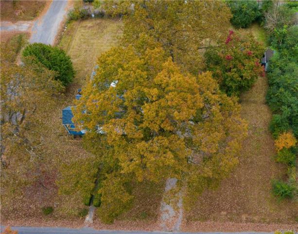 3450 Mcguire Drive, Richmond, VA 23224 (#1838326) :: Abbitt Realty Co.