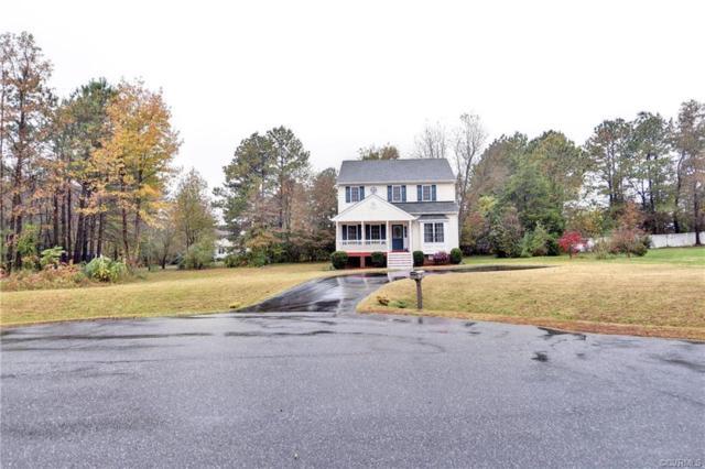 1865 Littleleaf Lane, Quinton, VA 23141 (#1838340) :: Abbitt Realty Co.
