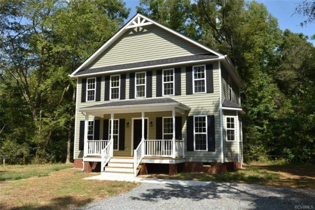 5715 Edgelawn Street, Henrico, VA 23231 (#1838372) :: Abbitt Realty Co.