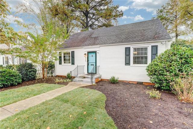 6729 Stuart Avenue, Richmond, VA 23226 (MLS #1838374) :: Small & Associates