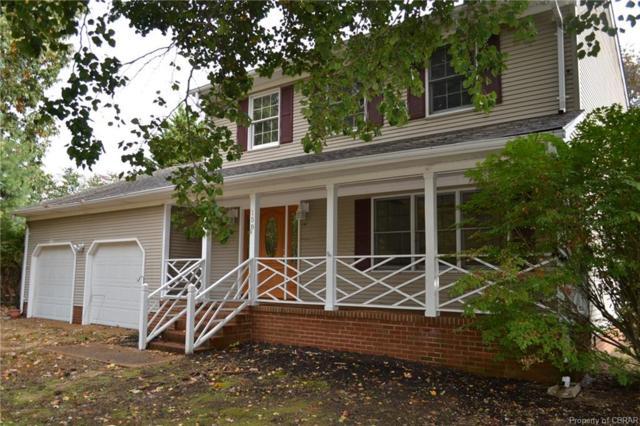 1589 Pine Tree Drive, Gloucester Point, VA 23062 (#1838375) :: Abbitt Realty Co.