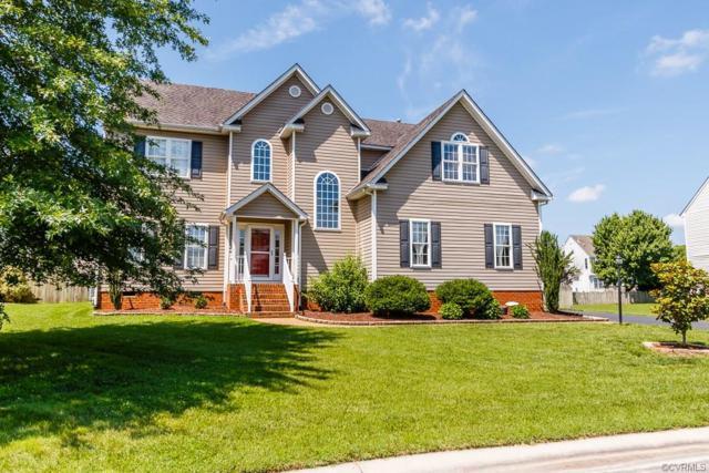 7725 Willow Dance Road, Mechanicsville, VA 23111 (#1838387) :: Abbitt Realty Co.