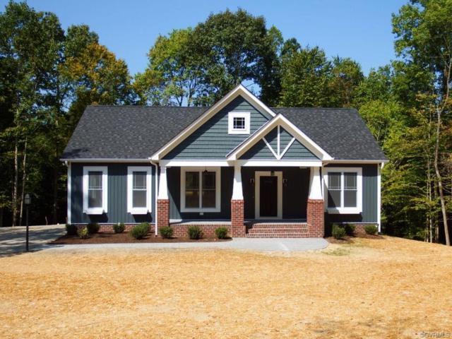 9080 Deep Creek Court, Amelia, VA 23002 (#1838390) :: Abbitt Realty Co.