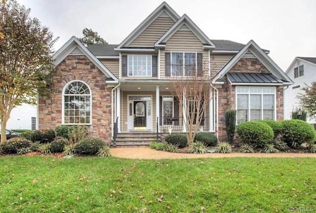 4609 Brookemere Drive, Glen Allen, VA 23060 (MLS #1838393) :: Chantel Ray Real Estate