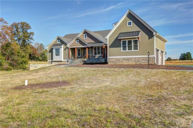 1650 Indys Run, Maidens, VA 23102 (MLS #1838394) :: EXIT First Realty