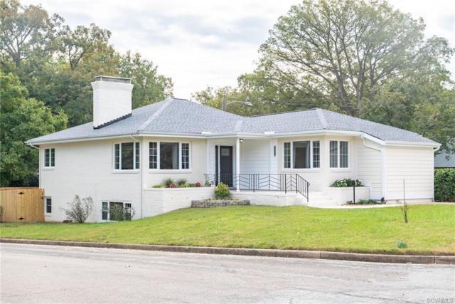 1201 Chantilly Street, Richmond, VA 23226 (MLS #1838402) :: The RVA Group Realty