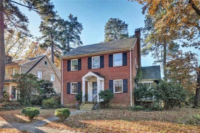 5032 Sylvan Road, Richmond, VA 23225 (#1838404) :: Abbitt Realty Co.
