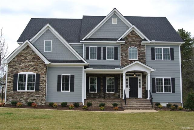 11084 Ellis Meadows Lane, Glen Allen, VA 23059 (#1838413) :: Abbitt Realty Co.