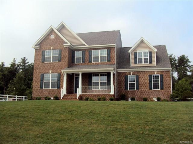 10830 Ashley Oak Terrace, Chester, VA 23831 (#1838438) :: Abbitt Realty Co.