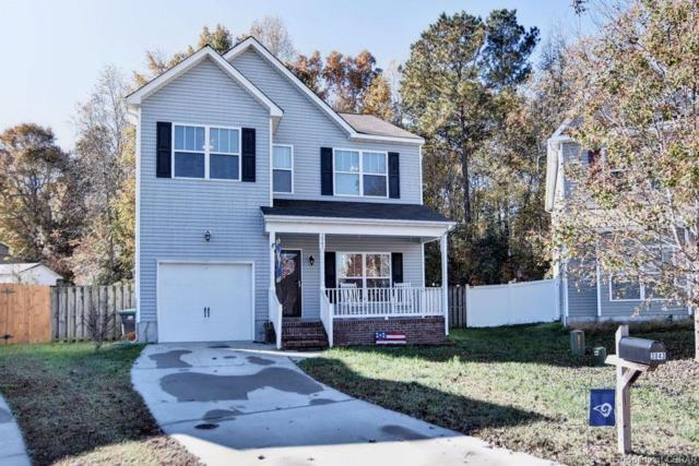 3043 Maura Court, Toano, VA 23168 (MLS #1838439) :: Small & Associates