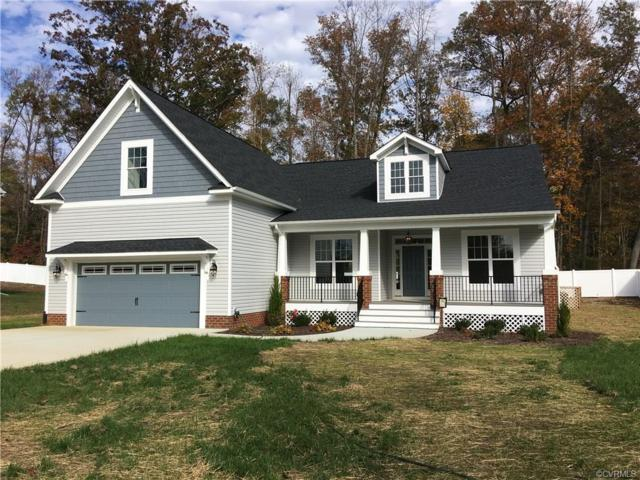 4030 Hiddenwell Lane, Chester, VA 23831 (MLS #1838446) :: Small & Associates