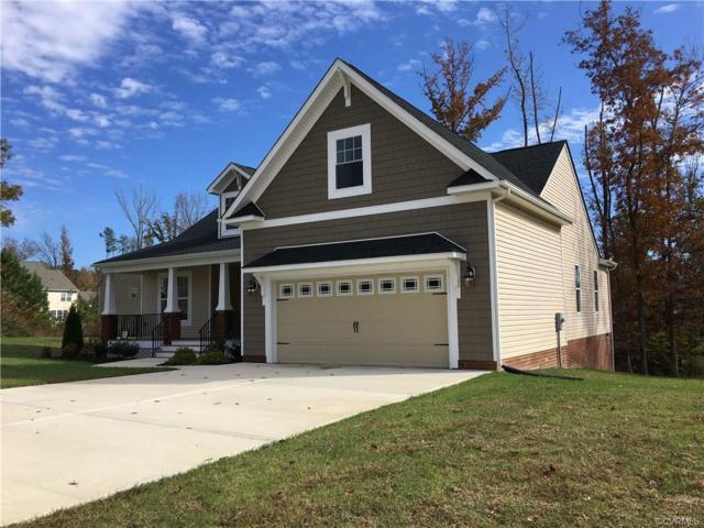 4201 Hiddenwell Lane, Chester, VA 23831 (MLS #1838451) :: Small & Associates