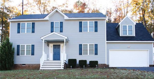 11812 Parrish Creek Lane, Chesterfield, VA 23832 (#1838456) :: Abbitt Realty Co.