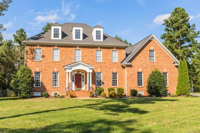 10257 Twig Lane, Mechanicsville, VA 23116 (#1838463) :: Abbitt Realty Co.