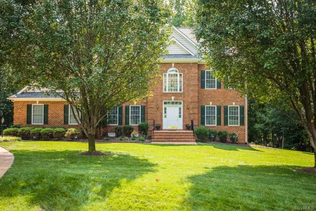 8007 Black Isle Court, Chesterfield, VA 23838 (MLS #1838464) :: Explore Realty Group