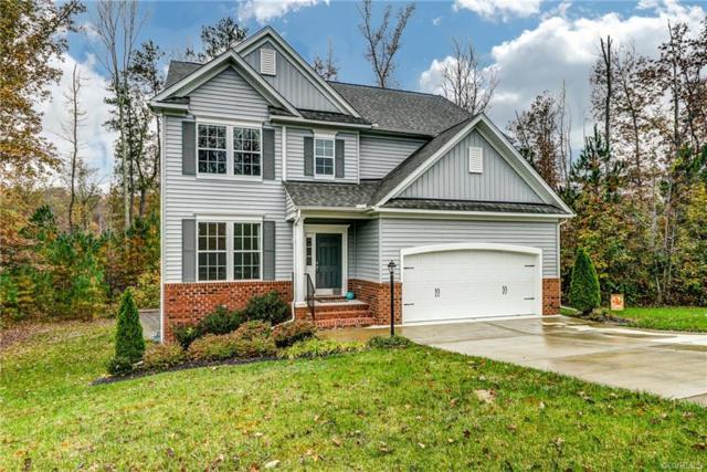 14312 Hiddenwell Court, Chester, VA 23831 (#1838469) :: Abbitt Realty Co.