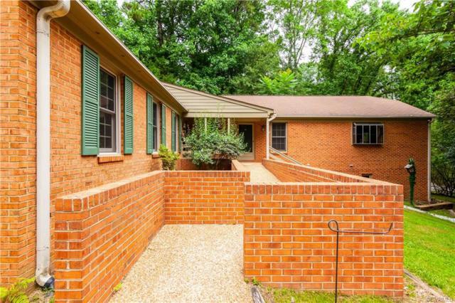 101 Blassingham, Williamsburg, VA 23185 (MLS #1838478) :: Small & Associates