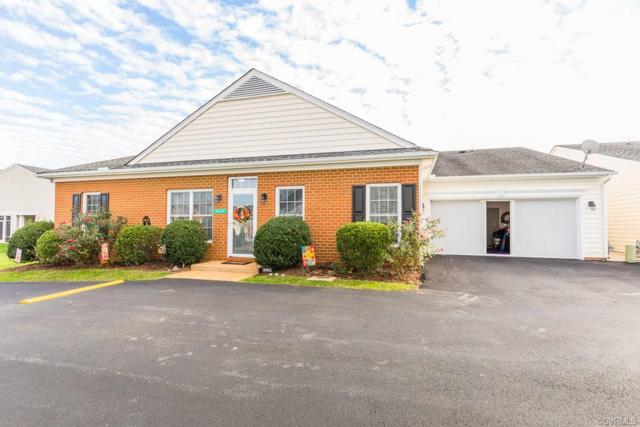 8982 Brigadier Road, Mechanicsville, VA 23116 (MLS #1838482) :: RE/MAX Action Real Estate