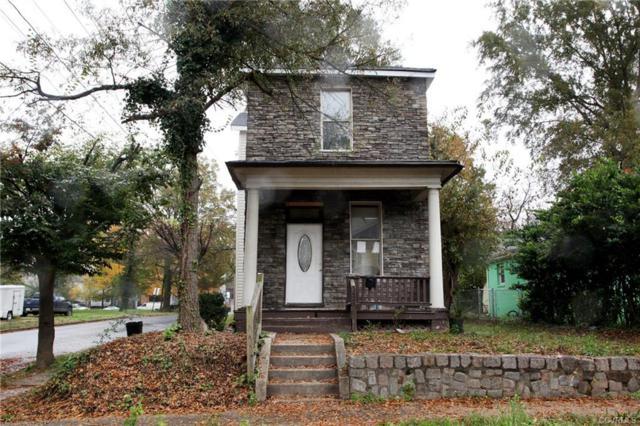 3425 Maryland Avenue, Richmond, VA 23222 (MLS #1838486) :: Explore Realty Group