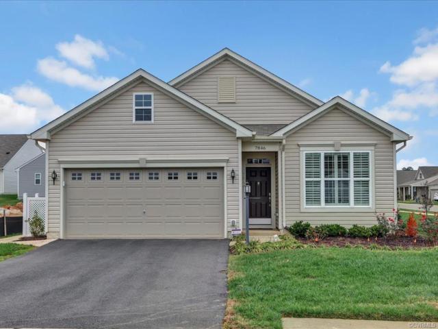 7846 Robert Dinwiddie Terrace, New Kent, VA 23124 (MLS #1838499) :: RE/MAX Action Real Estate