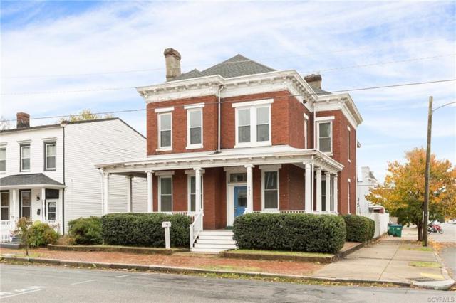 601 N 31st Street, Richmond, VA 23223 (MLS #1838501) :: Small & Associates